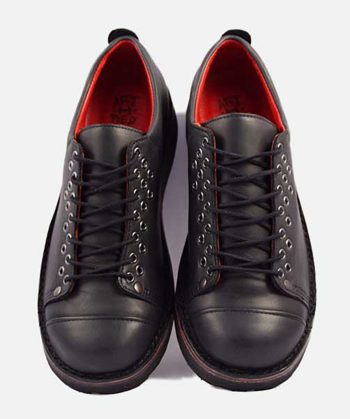 d4b3ad24a023e7 Chaussures artisanales homme, chaussures made in France, Alter Shoes.
