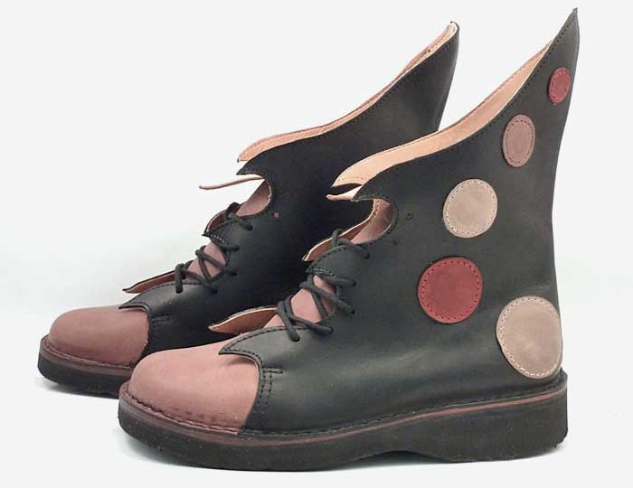 Chaussures Chaussures Artisanales France In France CreationFemmeMade Chaussures CreationFemmeMade In Artisanales IWED29H