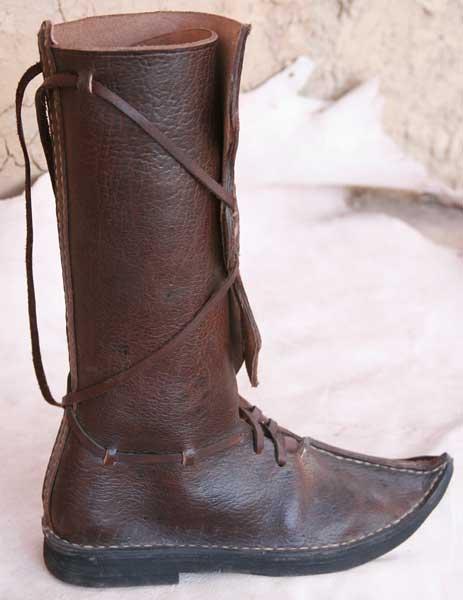 chaussures Mediévales Chaussures_medievales_11