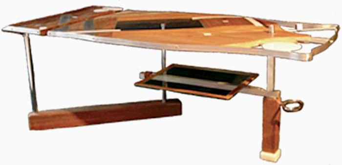 mobilier creation decoration d interieur pascal blais. Black Bedroom Furniture Sets. Home Design Ideas