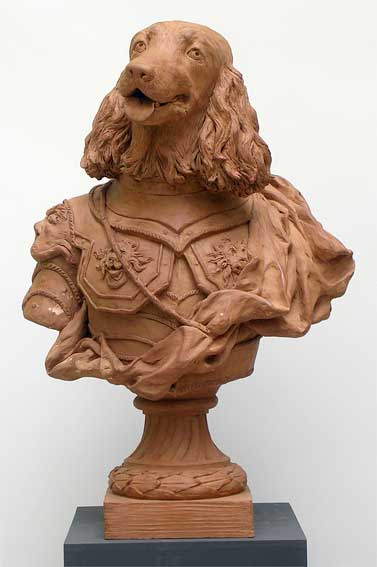 Sculpteur thierry bruet - Daubiere en terre cuite ...