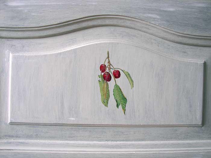 Decoration Peintre Satinée : Peintre en decor languedoc roussillon création