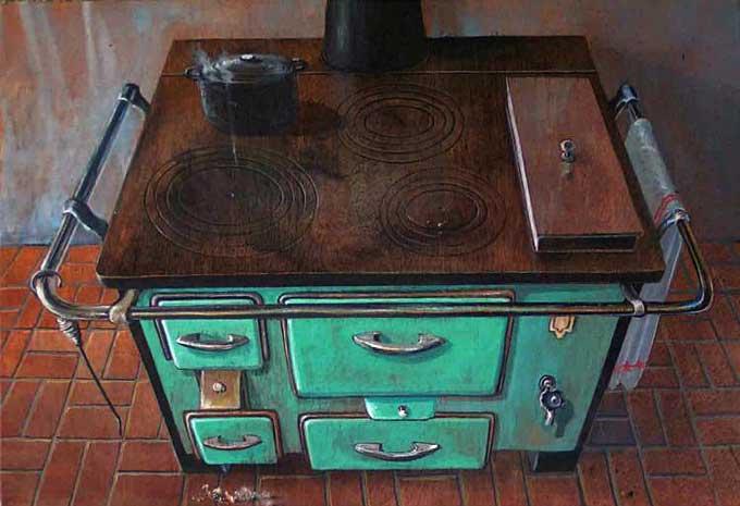 Cuisiniere a bois moravia 9112 ex avec bouilleur bordeaux picture quotes - Cuisiniere a bois avec bouilleur ...