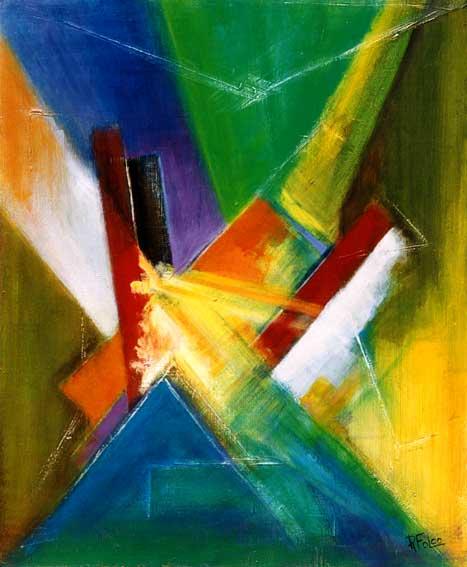 France art french art des artistes peintres abstraits for Peintres abstraits