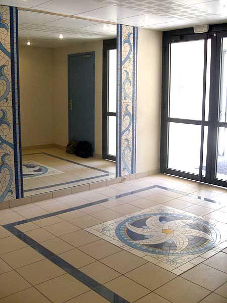 Decoration en mosa que decoration d interieur celine for Decoration interieur france
