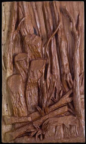 Gravure sur bois, Bas relief, Esteban Granero vous presente ses  ~ Gravure Prenom Sur Bois
