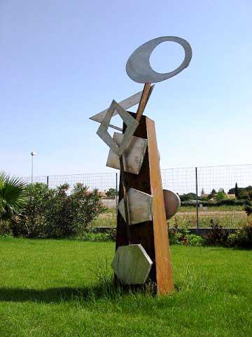 Les choix de france art french art choice des sculpteurs for Statue de jardin belgique