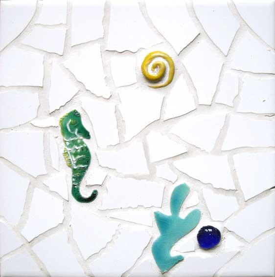 Frise Salle De Bain Mosaique : Frises mosaique