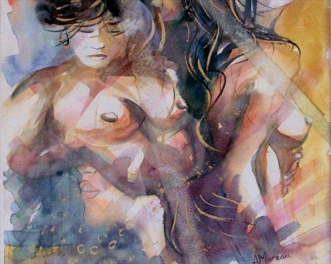 La  FEMME  dans  l' ART - Page 7 Femme_peinture