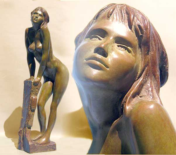 Sculpteurs bronze