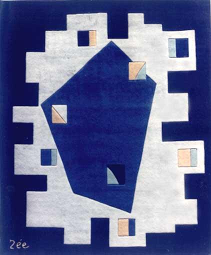 tapis creation tapis d aubusson paulette nee. Black Bedroom Furniture Sets. Home Design Ideas
