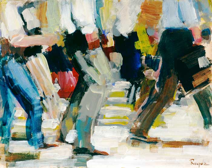 La valse des patients dans Les thematiques peintures_figuratives_22